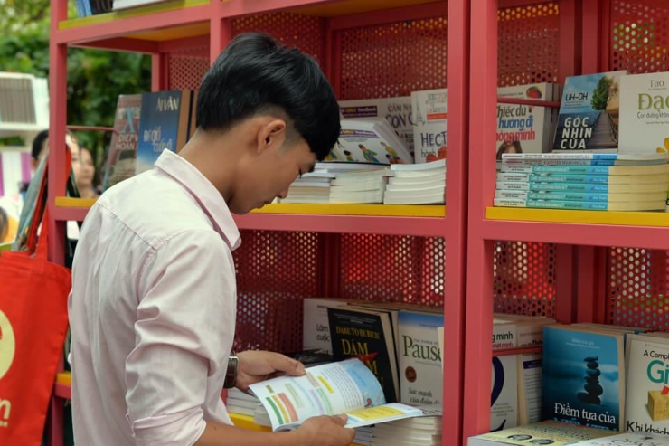 Lợi ích của việc đọc sách không phải ai cũng biết